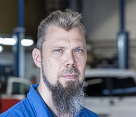 Petri Lehtonen