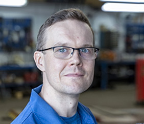 Tuomo Sillanpää